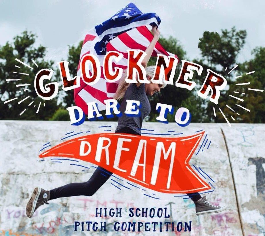Tech Growth Ohio Presents: Glockner Dare to Dream Program 2022 hosted by Shawnee State University